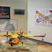 Musée de l'aviation en image